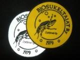 Biosukeltajien merkit